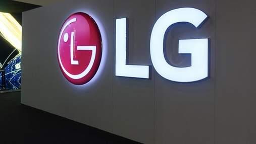 Помер голова LG Group