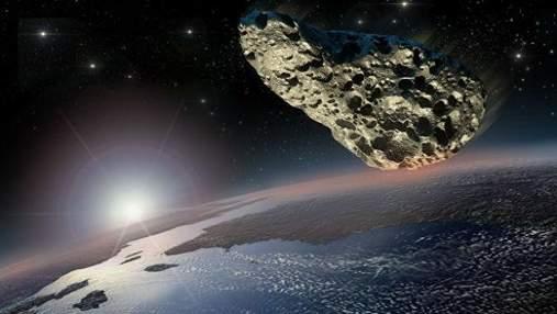 У Сонячній системі виявили унікальний астероїд