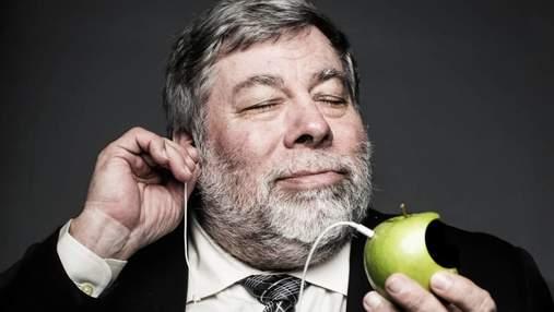 Инженер украинского происхождения, без которого у Apple не было бы шансов на успех: Стив Возняк