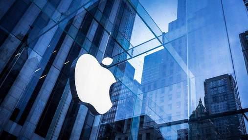 Слухи: Apple готовит устройство Star на процессорах собственного производства