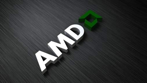 AMD планує розширити асортимент процесорів для ноутбуків Ryzen Mobile