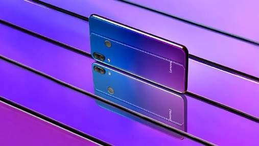 Lenovo Z5 официально презентовали в Китае: что вызвало разочарование пользователей