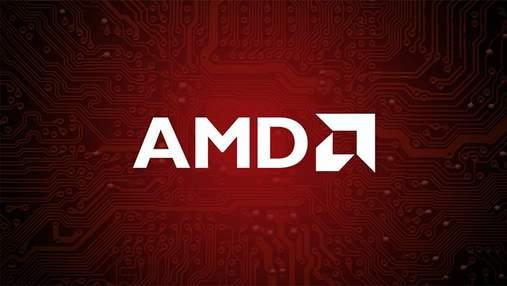 Компанія AMD анонсувала випуск 32 ядерного процесора Threadripper