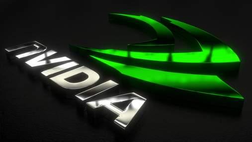 NVIDIA розробила революційну технологію для відеоігор