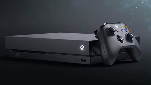 Microsoft готує до виходу ігрові консолі нового покоління, – голова Xbox