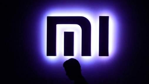 Xiaomi встановила рекорд щодо продажу смартфонів