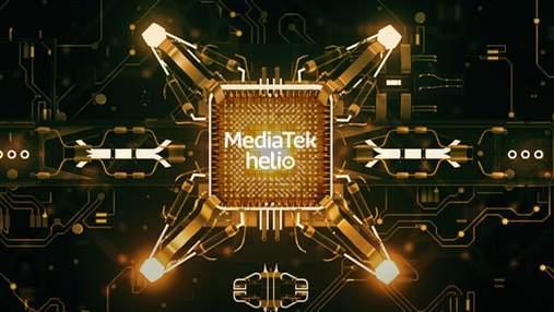 MediaTek позмагається за бюджетний сегмент процесорів з Qualcomm