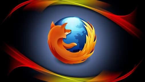 Mozilla розробляє революційно новий браузер
