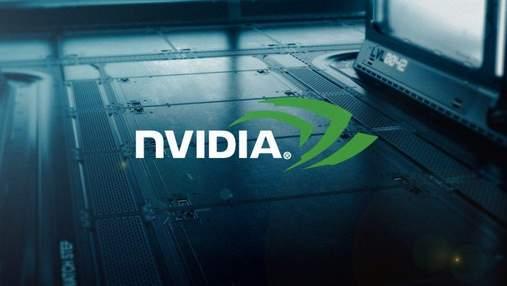Nvidia готує новий проект, який працюватиме на штучному інтелекті
