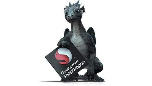Компанія Qualcomm презентувала три мобільні процесори: характеристики новинок