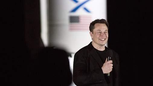 Хто такий Ілон Маск: біографія та маловідомі факти про відомого інженера