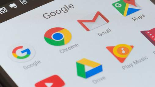 Google скопіює ключові фішки Apple