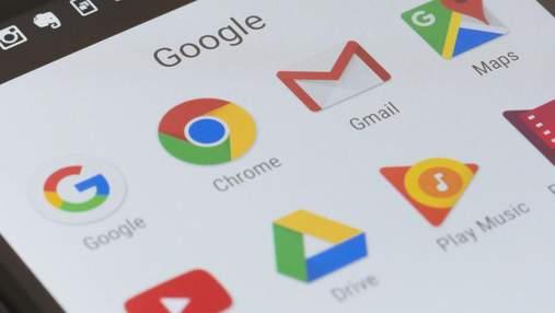 Google скопирует ключевые фишки Apple