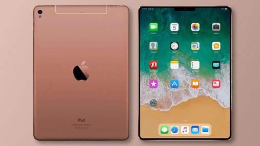 Apple готовит революционный iPad – аналитик рассказал детали
