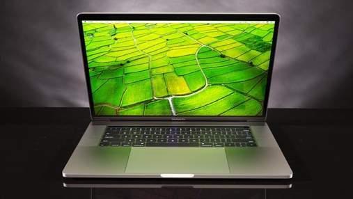 Появилась информация о проблемах сверхмощного Apple MacBook Pro