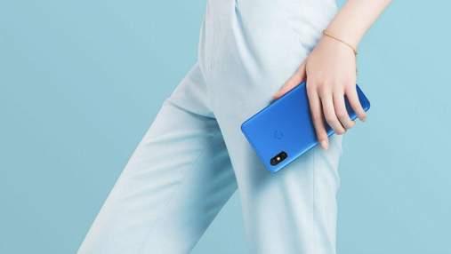 Смартфон Xiaomi Mi Max 3 презентували офіційно: характеристики і фото