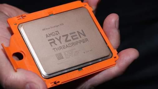 Компанії ASRock та Gigabyte готуються до випуску 32-ядерного процесора від AMD