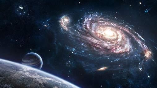 Телескопи Gaia та Hubble визначили точну швидкість розширення Всесвіту
