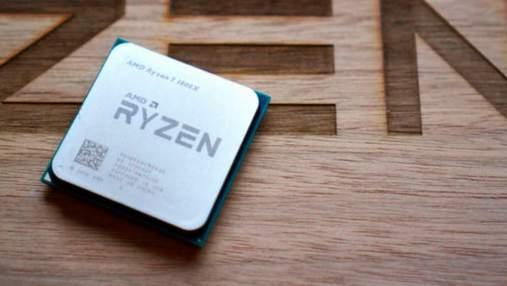 Процессоры AMD Ryzen 3000 могут получить 16 ядер