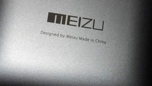 """Meizu працює над смартфоном, що """"переплюне"""" Xiaomi Mi8 SE"""