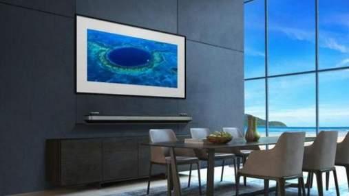 Телевізори SUPER UHD від LG отримають цікаву функцію
