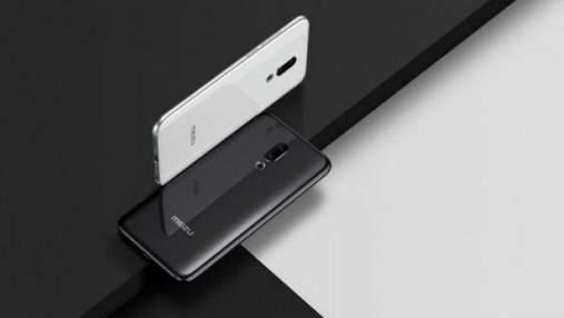 Як виглядає Meizu 16: в компанії показали фото нового смартфона