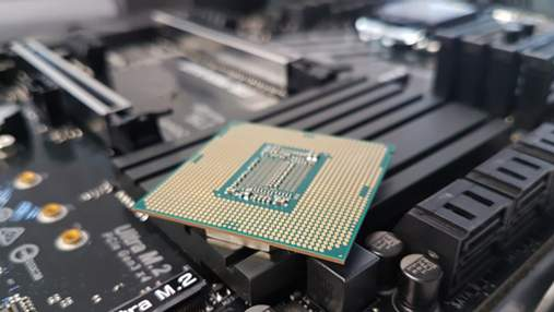 Intel обнародовала дату выхода 10-нанометровых процессоров