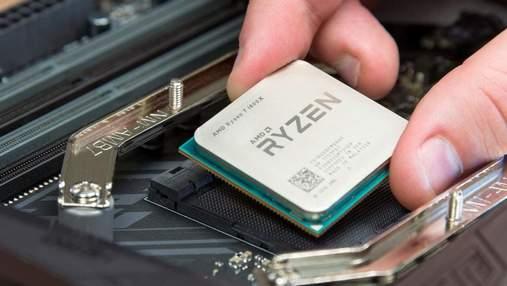 Обнародовали цену на 32-ядерный процессор AMD Ryzen Threadripper 2990X