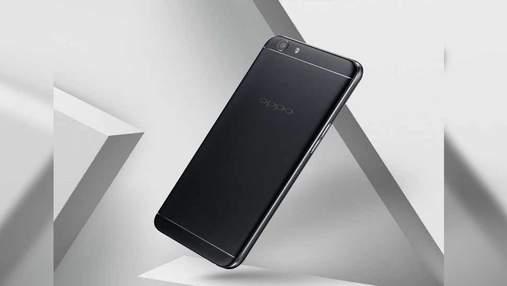Смартфон Oppo R17 може не отримати 10 ГБ оперативної пам'яті: у чому причина