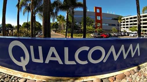 Qualcomm оголосила дату випуску автомобіля з підтримкою 5G