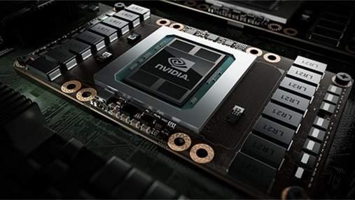 NVIDIA оголосила дату презентації нових відеокарт лінійки GeForce
