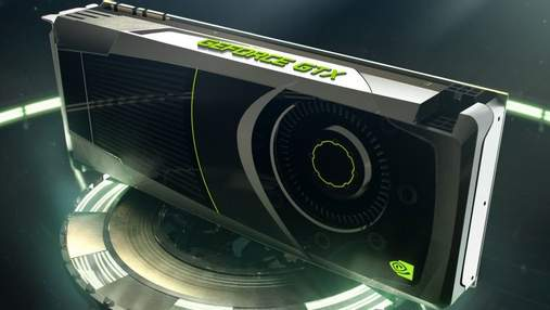 Флагманська відеокарта NVIDIA GeForce GTX 1180: характеристики, ціна, дата релізу