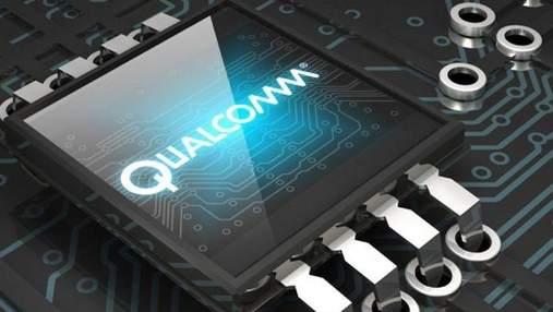 Компанія Qualcomm випустить лінійку процесорів для Bluetooth-навушників