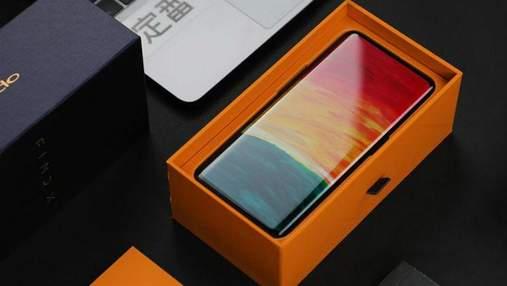 ТОП-5 лучших смартфонов июня