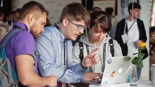 В Україні частка IT-фахівців топ-рівня вдвічі вища, ніж в інших країнах