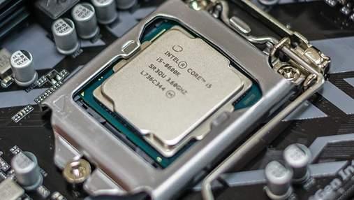 В сети появились новые детали о мобильных процессорах Intel Whiskey Lake-U