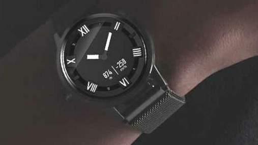 Умные часы от Lenovo раскупили всего за несколько секунд