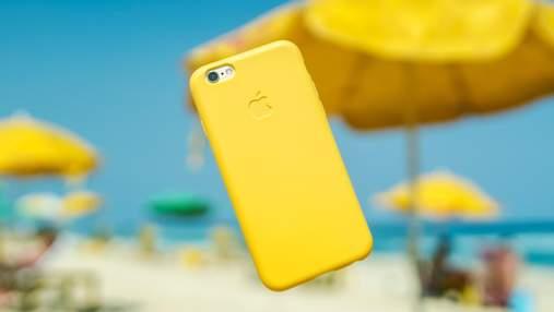 Apple може обладнати нові iPhone деталями від компанії MediaTek