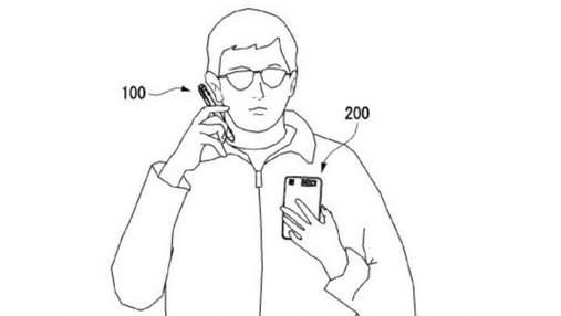 LG планирует производить смартфон в виде ручки: фото
