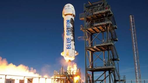 Blue Origin назвала рік, коли почнеться колонізація Місяця