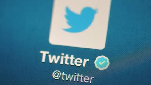 """Через """"російськомовних ботів"""" Twitter масово блокує фейкові акаунти"""