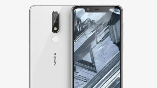 Бюджетний смартфон  Nokia X5 коштує менше, ніж прогнозувалось