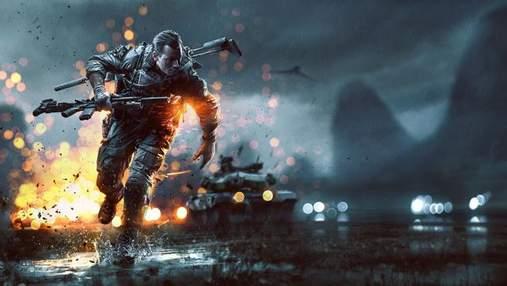 Доповнення до ігор серії Battlefield розробники роздають безкоштовно