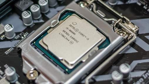 Intel выпустит 28-ядерный процессор к концу года
