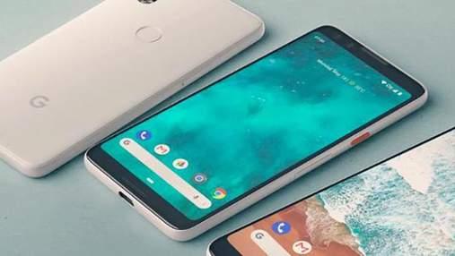 Инсайдеры рассекретили основные характеристики смартфона Google Pixel 3 XL