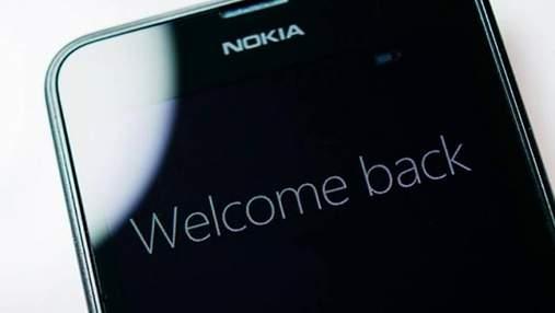 Nokia увійшла в десятку найкращих виробників смартфонів на ринку