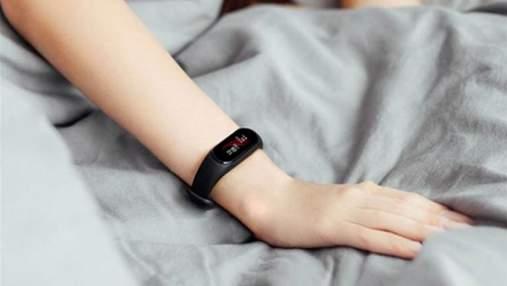Xiaomi представила новий фітнес-браслет Black Plus NFC: чим він кращий за Mi Band 3