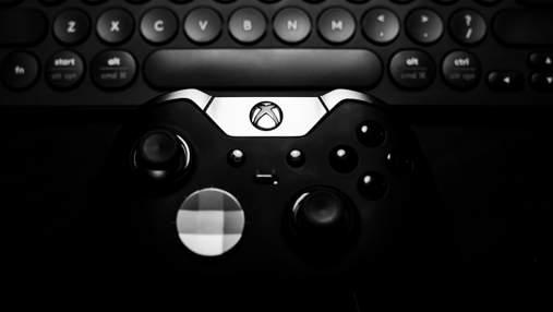 """Які ігри """"перекочували"""" з Xbox 360 до  Xbox One"""