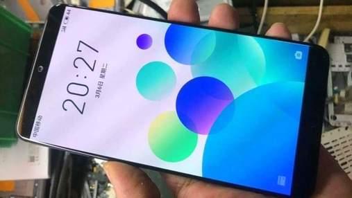 Смартфон Meizu 15 суттєво подешевшав після анонсу нової версії