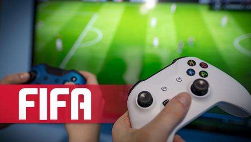 Історія гри FIFA – найпопулярнішого футбольного симулятора в Європі
